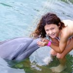 1 Child-Kids Package Ages 1-12 years old (Dolphin Cove Adventure Park)