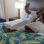 <strong>Only $36,790</strong>for 2 adults to spend 2 days and 1 night in a <b>Rose Hall Ocean View Room</b>