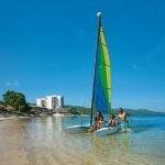 Family Day Pass- Day Pass for 2 People and 1 Child (Sunscape Resort)