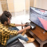 2 Gaming Consoles & 2 Televisions, Inclusive of a Technician for 4 hours (InControl Gaming Ja)