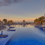 3 days and 2 Nights For Up To 3 Persons At Royalton White Sands