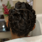 <strong>Shampoo and Deep Treatment</strong>