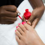 <strong>Pedicure Only</strong>