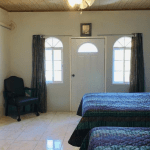 <strong>3 days / 2 nights for 4 Bedrooms with 8 Persons</strong>